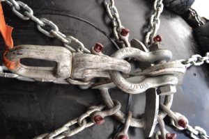 Chains and connections